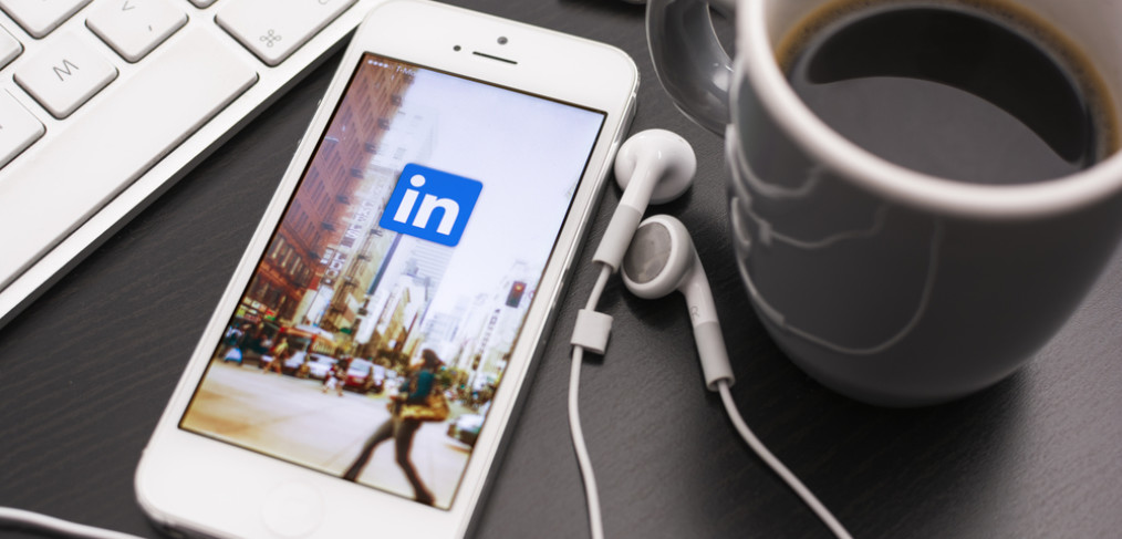LinkedIn Love: Ten Ways to Share and Engage