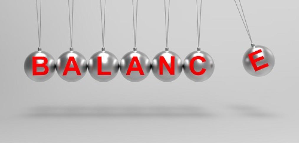 Balancing Your Work & Personal Life