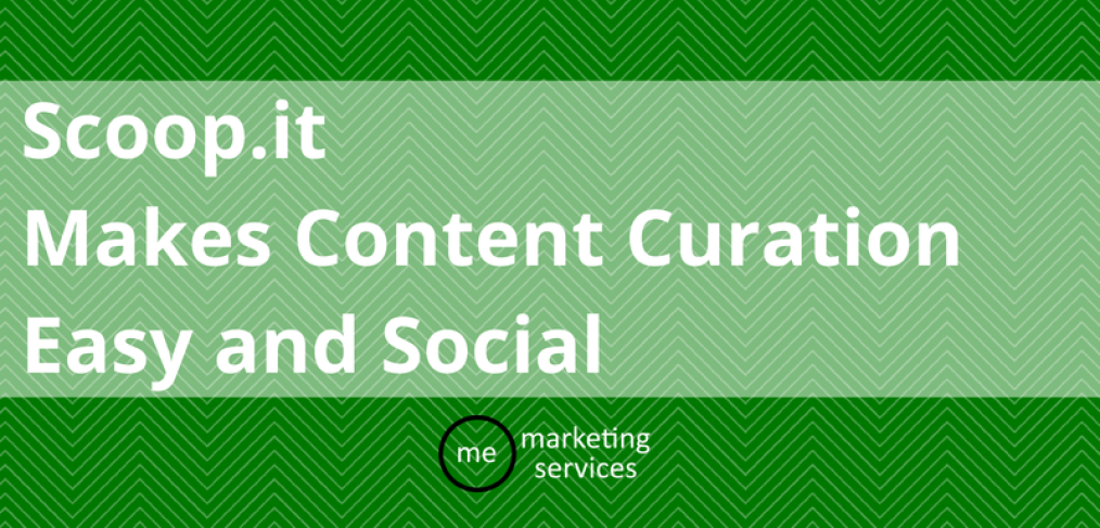 Scoop.it Makes Content Curation Easy and Social
