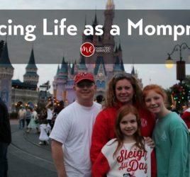 Balancing Life as a Mompreneur
