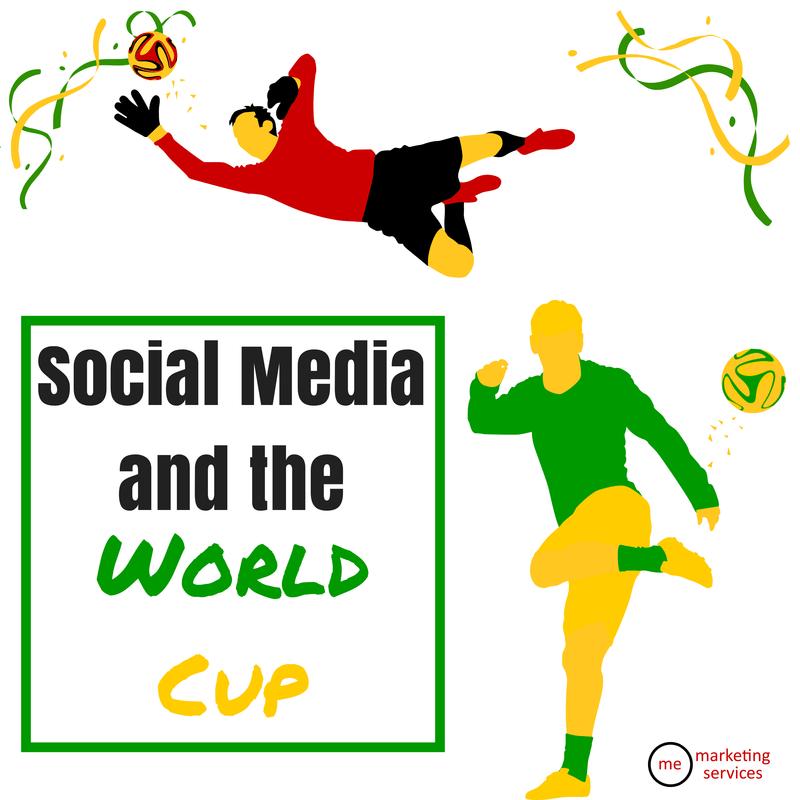 GOAL! Social Media & the World Cup
