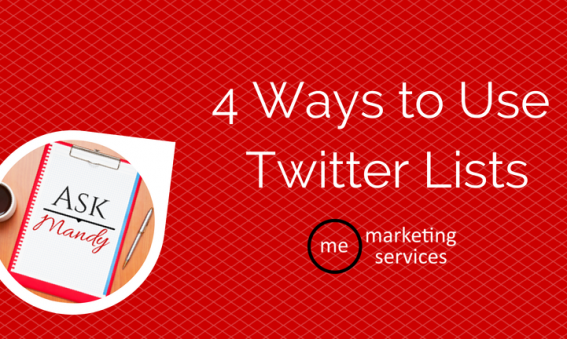 4 Ways to Use Twitter Lists