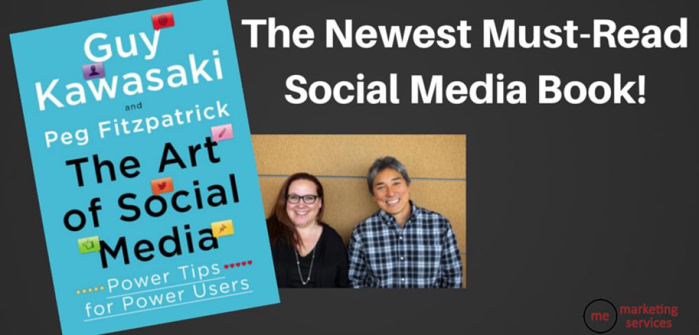 A New Must-Read- The Art of Social Media
