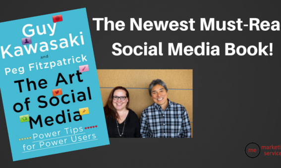 A New Must-Read- The Art of Social Media