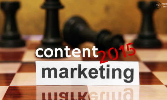Are You Making Content Marketing a Priority in 2015?