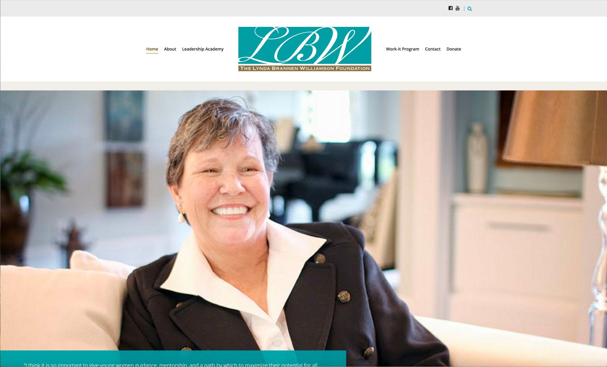 The Lynda Brannen Williamson Foundation