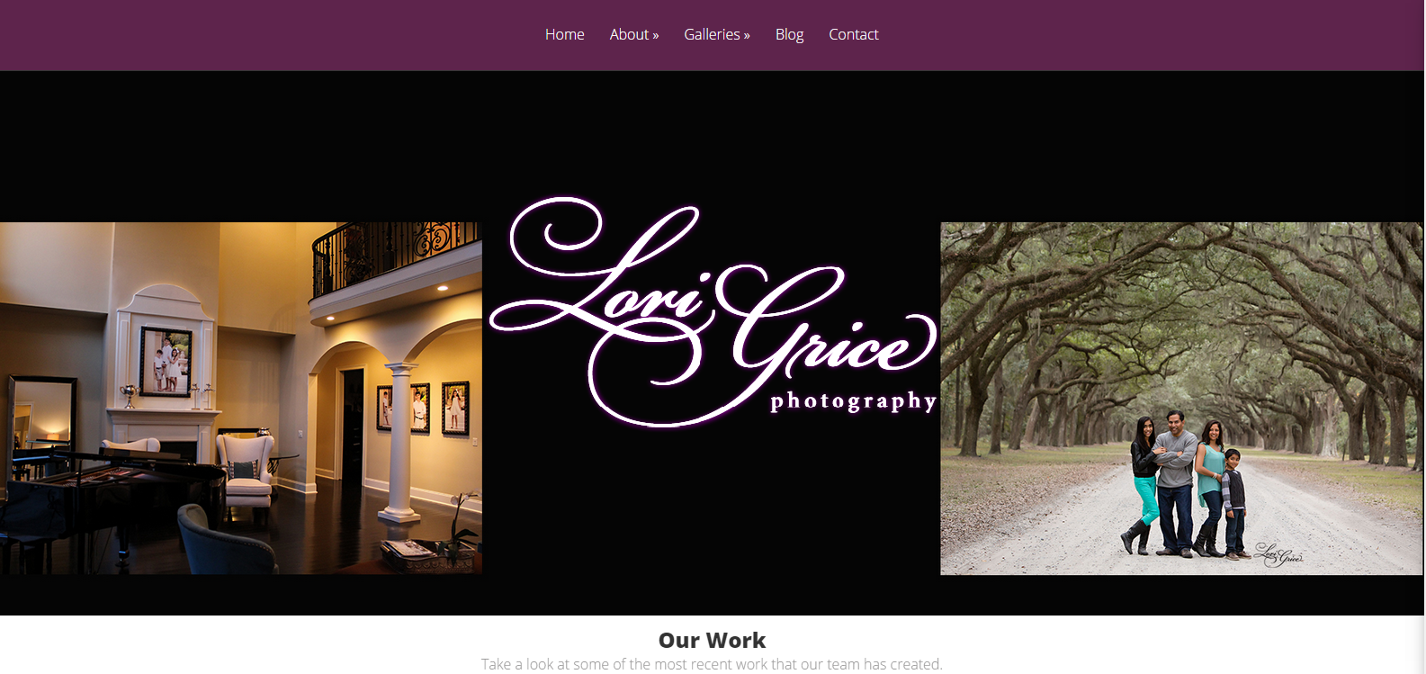 Lori Grice Photography