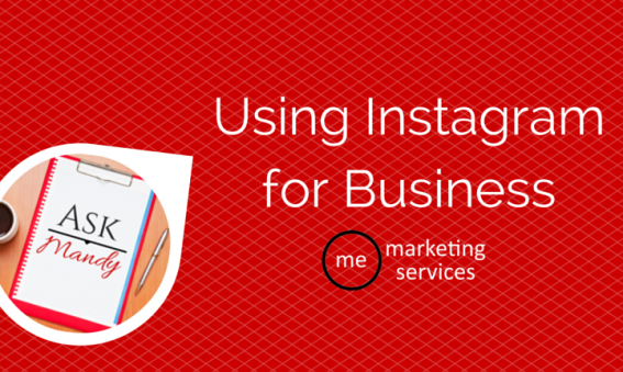 Using Instagram for Business 101