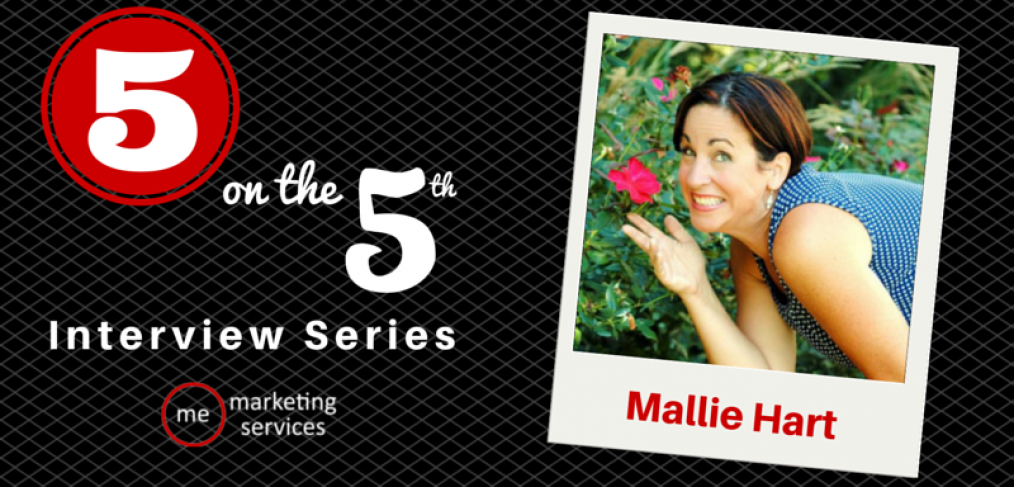 5 on the 5th Interview - Mallie Hart