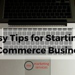 How to Start an Ecommerce Business: 6 Easy Tips