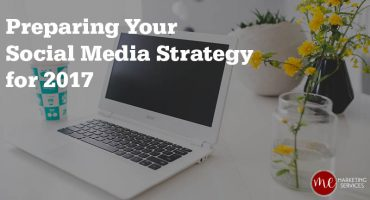 Preparing Your Social Media Strategy for 2017
