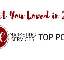 The ME Marketing Top Posts - What You Loved in 2016