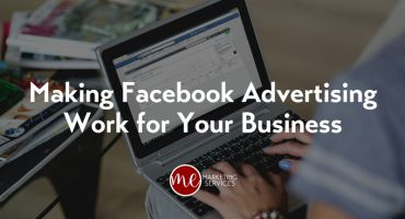 Making Facebook Advertising Work for Your Business