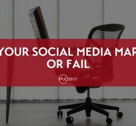 Adapt Your Social Media Marketing or Fail