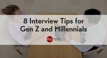 8 Interview Tips for Gen Z and Millennials