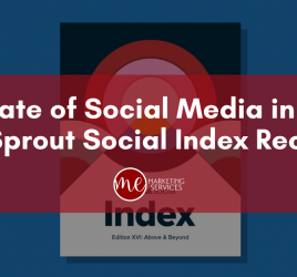 The State of Social Media in 2020: A Sprout Social Index Recap