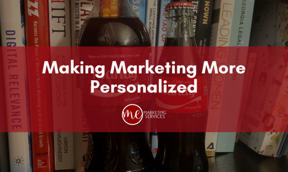 Making Marketing More Personalized