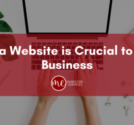 Why a Website is Crucial to Your Business