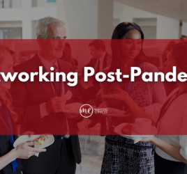 Networking Post-Pandemic